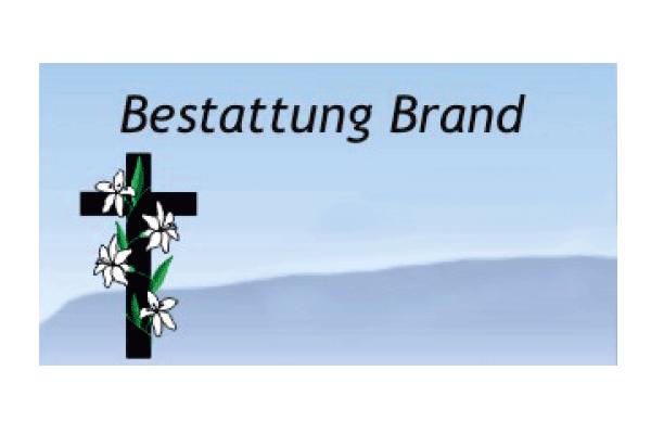 Bestattung Brand