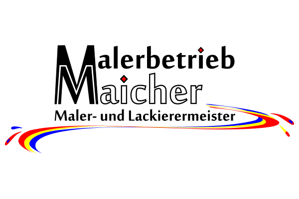 Malerbetrieb Maicher