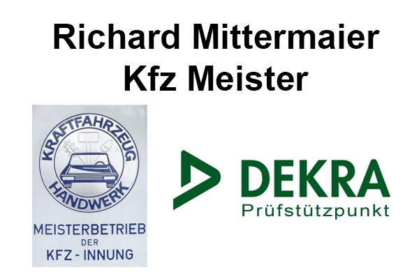 KFZ Mittermaier