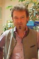 Rupert Stettner