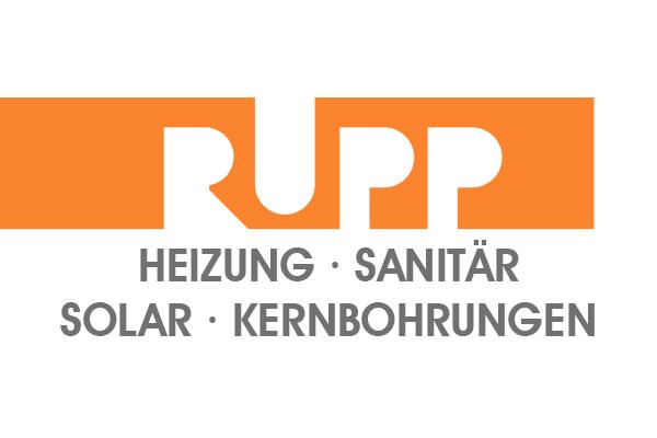 Heizung & Sanitär Rupp