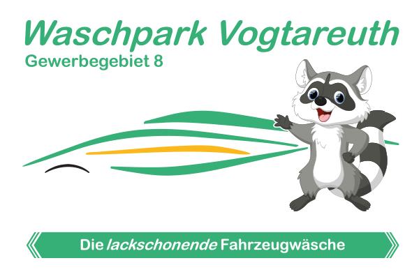 Waschpark Vogtareuth