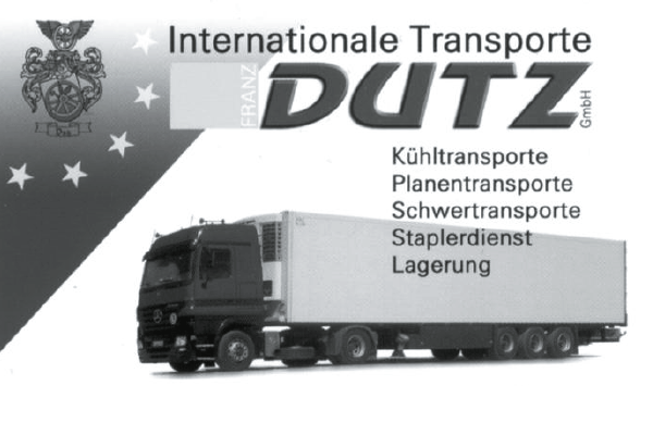 Franz Dutz Internationale Transporte GmbH