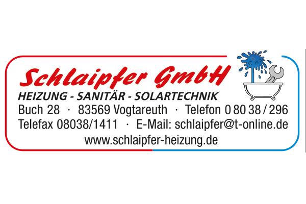 Heizung & Sanitär Schlaipfer